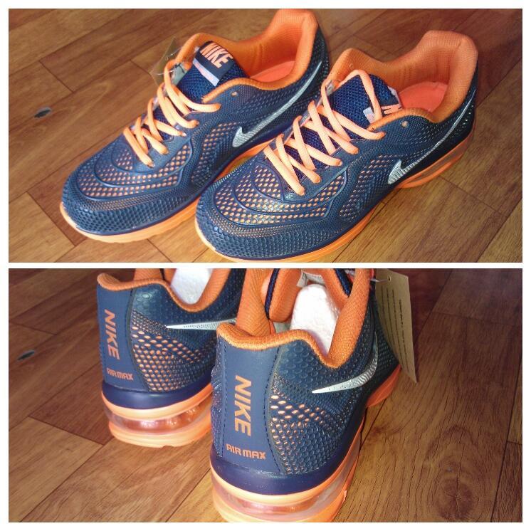 jual sepatu Nike Gan (ngabisin Sstock)