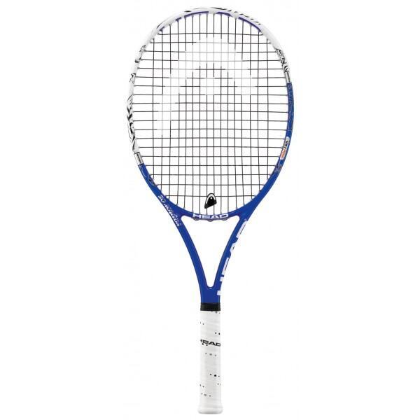 Terjual Raket Tenis Head Youtek Raptor Oversize 110 Inch 250 Gramz 37cf8f4bc6810