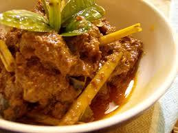 Mengenal Makanan Indonesia