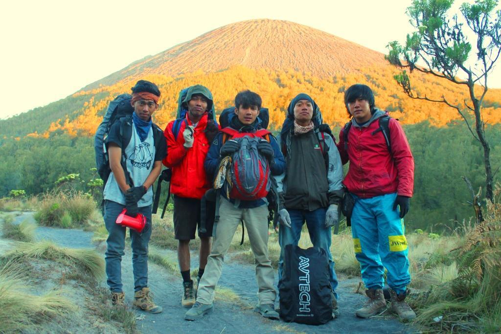 Perkiraan Biaya/Ongkos Jakarta Gunung Semeru