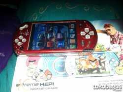 Handphone Extreme Hepi