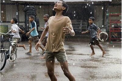 Sebuah Cerita Dibalik Hujan