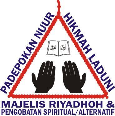 Pengobatan Alternatif : Padepokan Nuur Hikmah Laduni (medis & nonmedis)