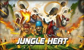 [IOS/ANDROID] JUNGLE HEAT Official Thread