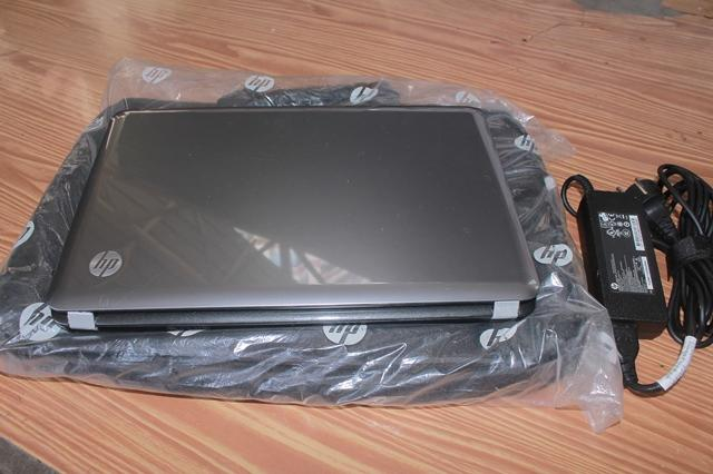 laptop HP Pavilion G4 1311AU