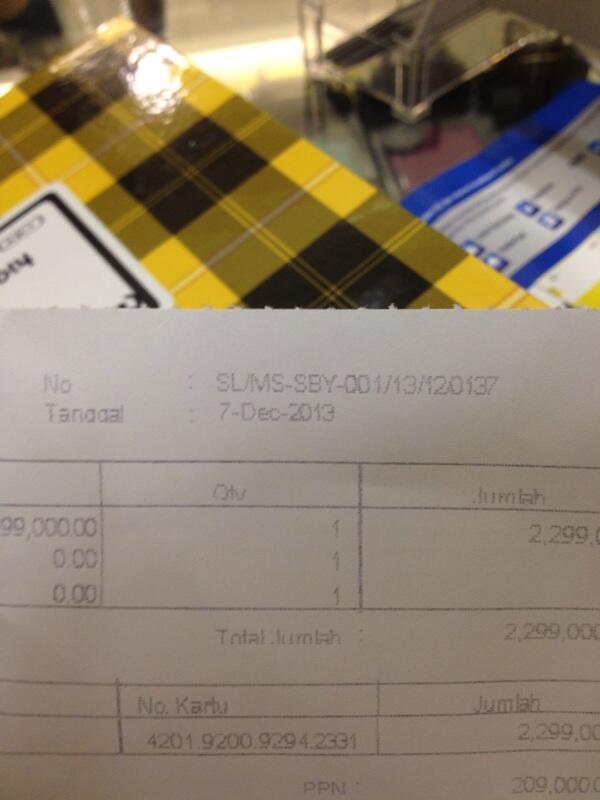 Samsung Galaxy Infinite Silver 2nd BEST OFFER aja[Surabaya]