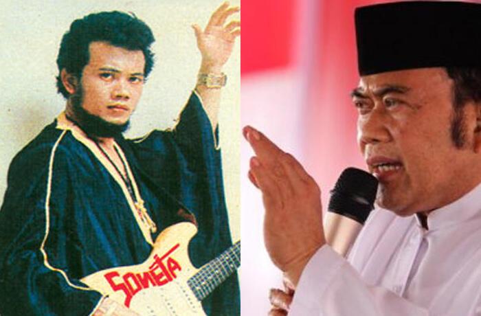7 Artis Indonesia Yang Jadi Ustaz/Ustazah