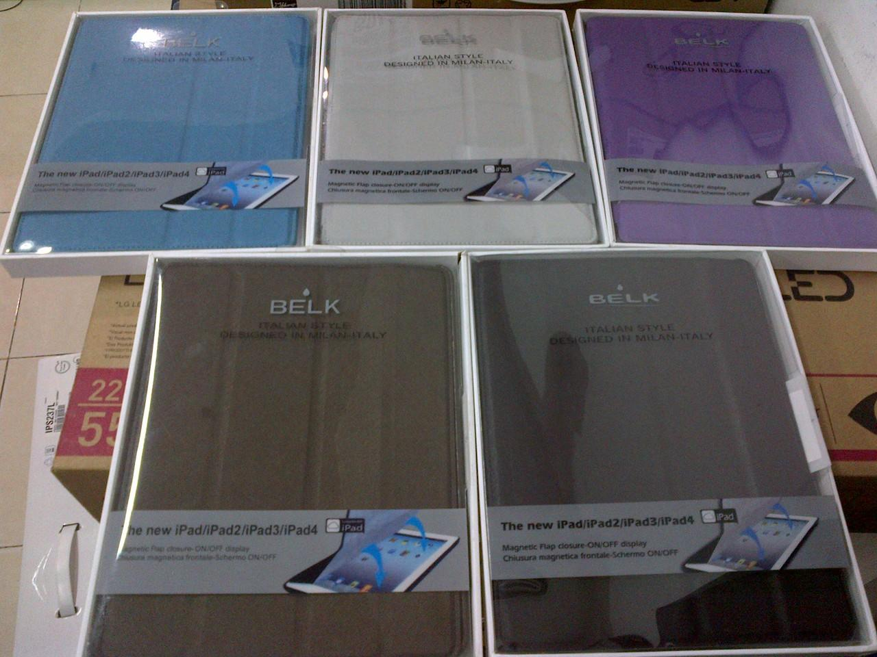 HARD SOFTCASE COVER CASING IPAD 2,3,4 TREXTA,BELK,ROCK ELEGANT,FLIPJACKET,INCASE SALE