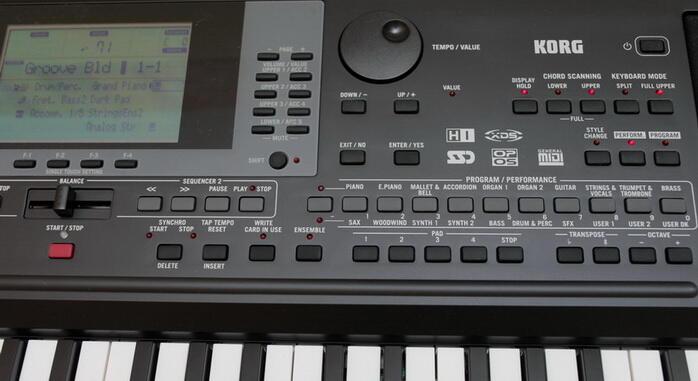 Terjual Jual Keyboard Korg Microarranger Murah Harga Khusus Kaskus