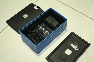 JUAL NOKIA LUMIA 925 SECOND