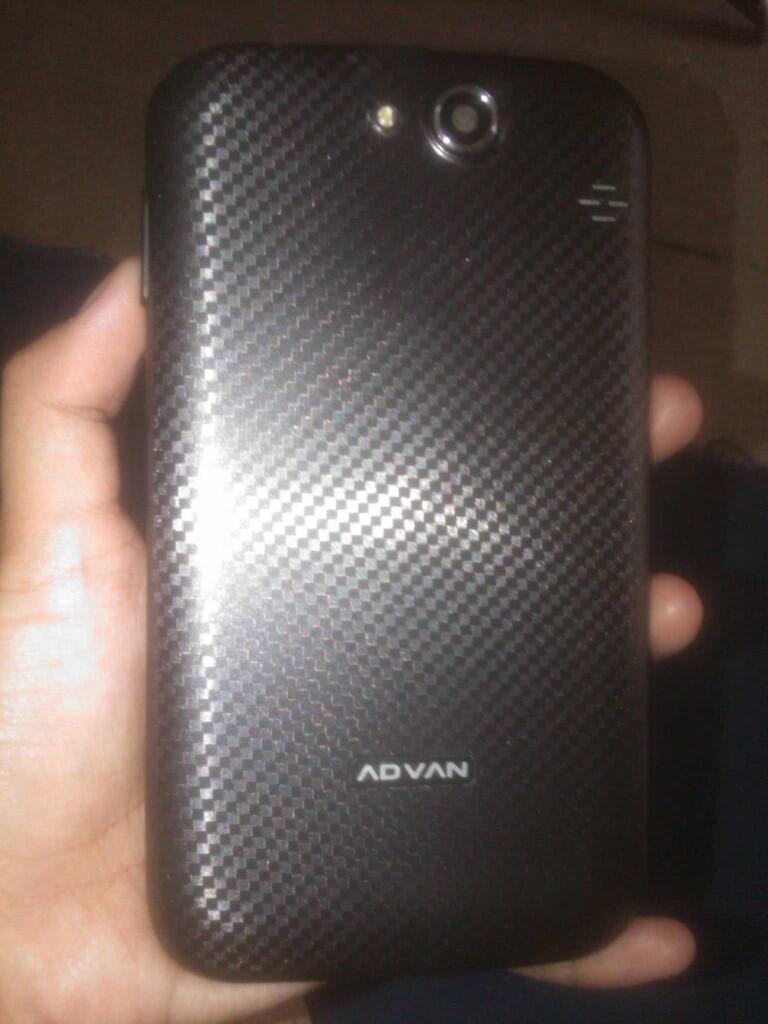 Advan S5 Fullset
