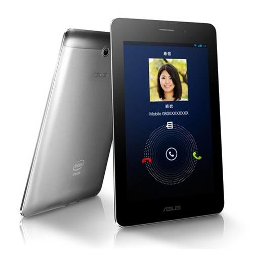 Asus FonePad 32gb 3G (intel atom z2460) CUMA RP.3.300.000