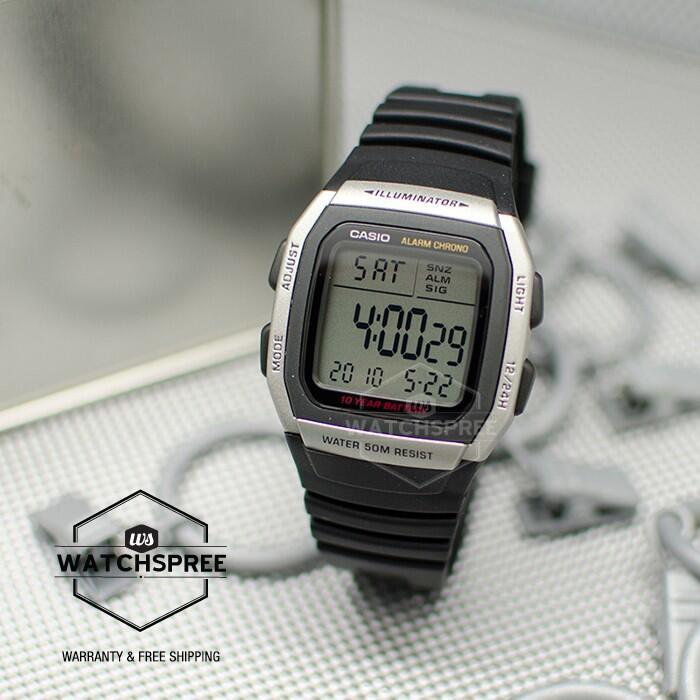 Jam Casio 100% Original Murah COD Dki [update]