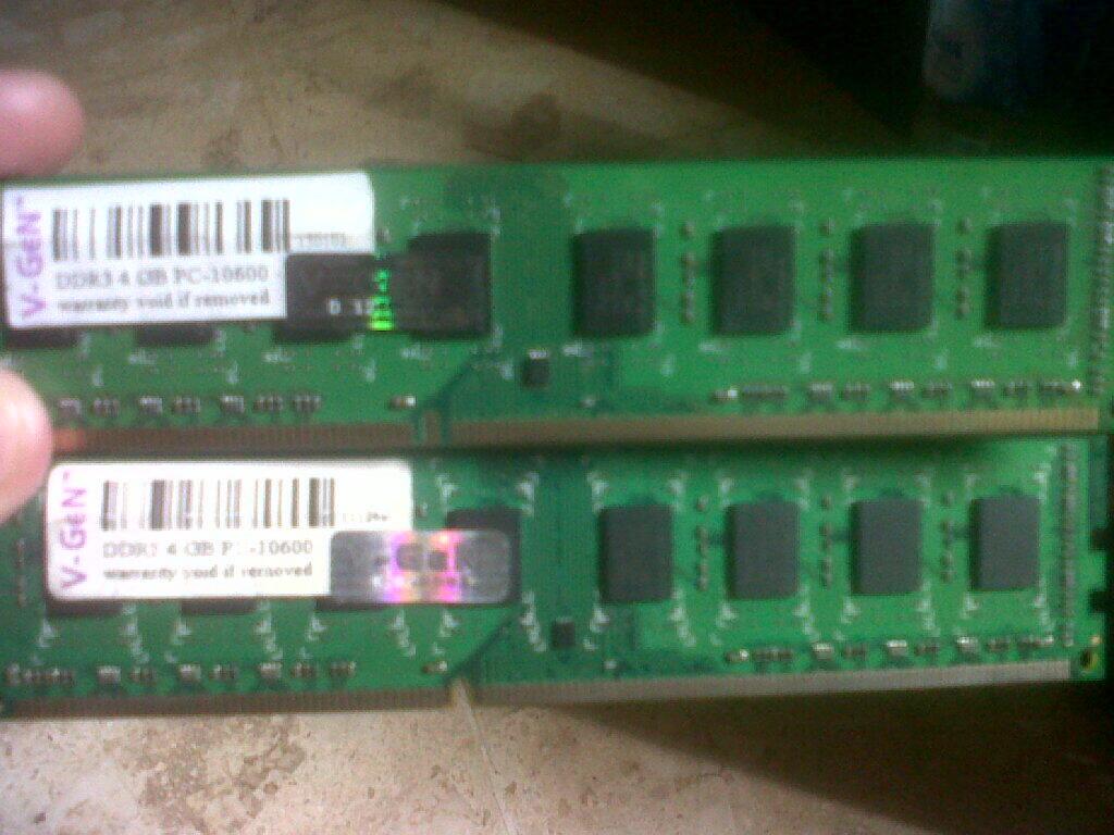 Jual Ram Pc Vgen Ddr3 4gb 10600 12800 Termurah 2018 Tiaria Classic Pearl Necklace Emas Mutiara 95mm Memory Pc10600 For Desktop Daftar Harga V Gen