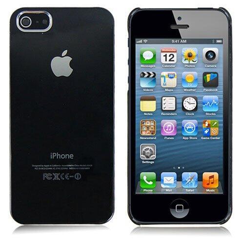 iPhone 5 16GB - Black