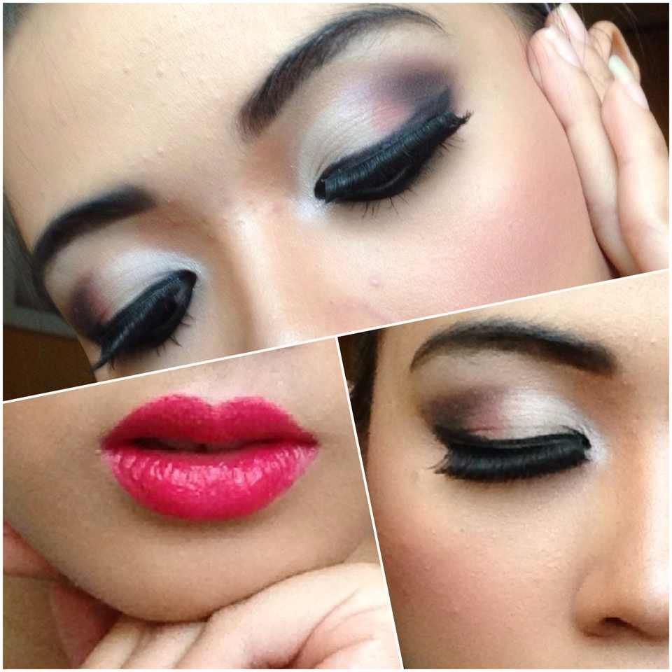 Jasa Make up artist for special event : party, pre wed, graduation etc