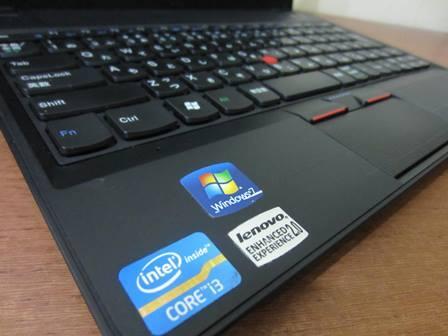 Lenovo Thinkpad x121e || Surabaya Masuk.,!!