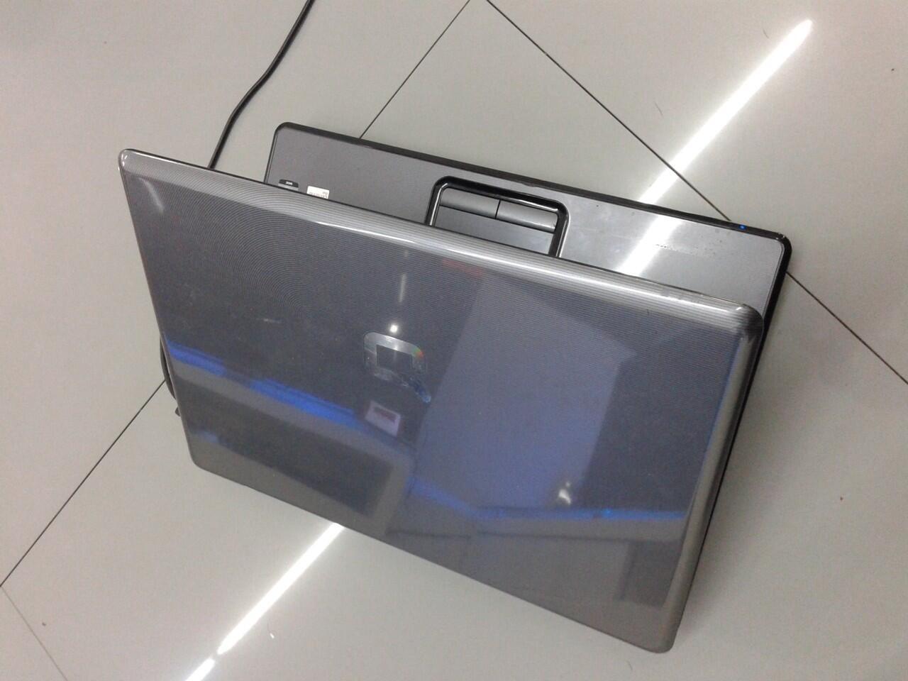 Laptop compaq presario V3500 murmer bs di TT semarang