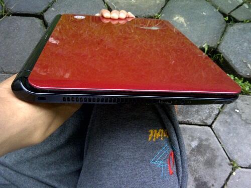 Laptop HP Pavilion Sleekbook Amd E1 VGA Ati Radeon 7310 Mulus [jogja]