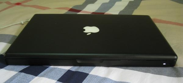 MACBOOK 2.4Ghz (13 Inch Early 2008) ... (COD BANDUNG)