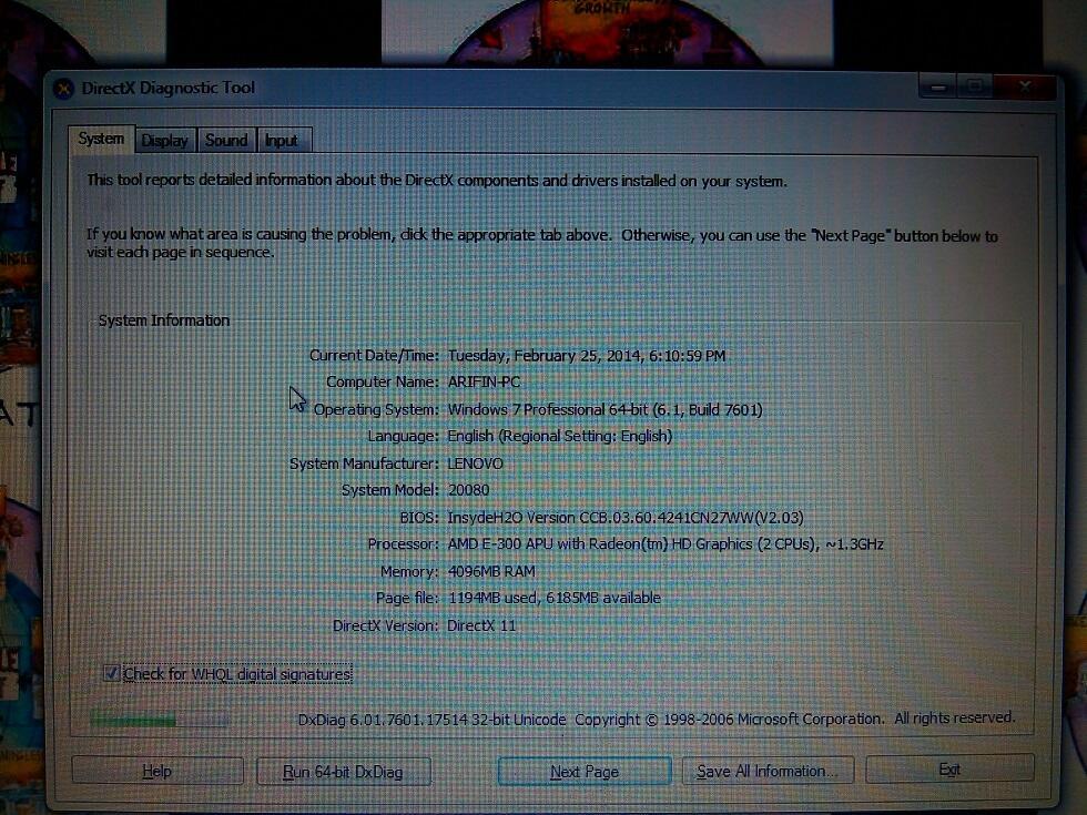 Jual Laptop Dell Inspiron N5110 core i5 dan Lenovo AMD E300