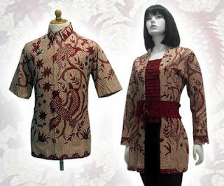 Terjual Baju Batik Couple Baju Batik Srimbit Batik Kerja Seragam Batik Kain Batik Gamis Batik