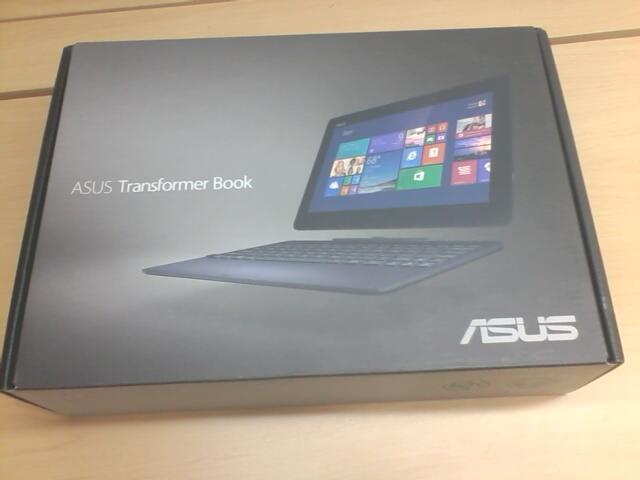 ==Asus transformer book t100ta dk007h== wookeeee...