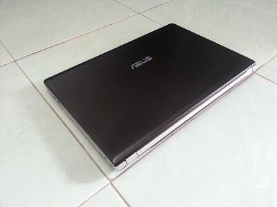 ASUS N56VZ CORE i5   RAM 4GB   VGA NVIDIA 2GB   HDD 750GB   MURAH   BEKASI