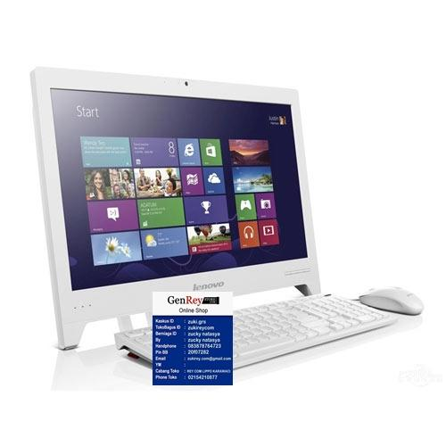 LENOVO IdeaCentre C440 5774 ALL-IN-ONE Core I 3