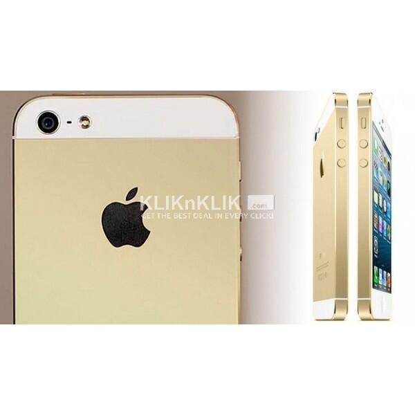 APPLE iPhone 5S 32GB, Gold
