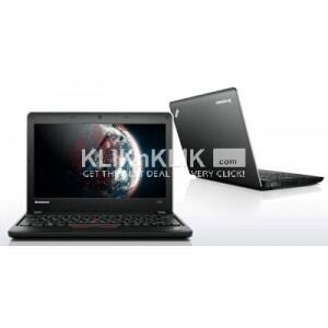 LENOVO ThinkPad E130-A2A, Black