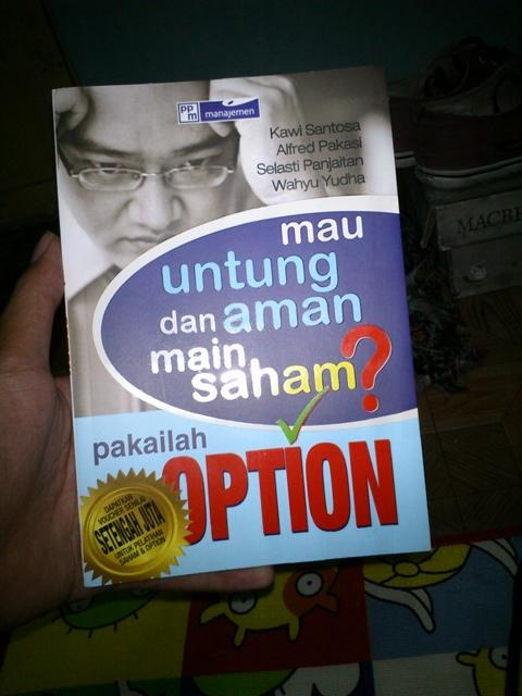 Options trading kaskus