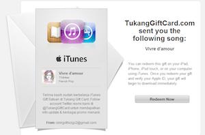 ►►► Jasa Beli iTunes Gift Card Indonesia Dijamin Original & Legal by oink_gothic ◄◄◄