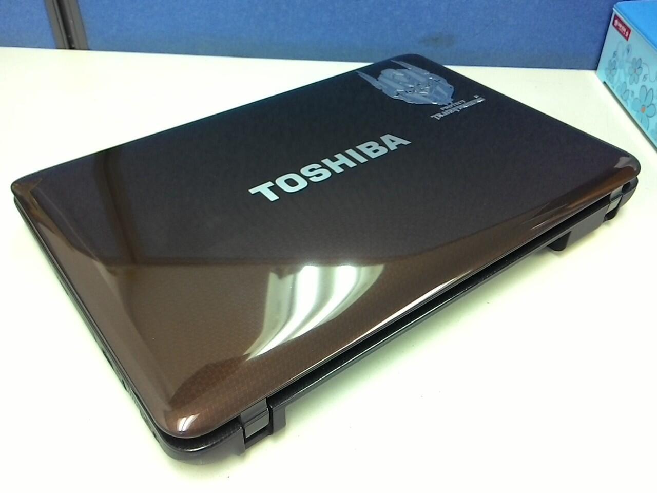 Jual Toshiba Satelite L645