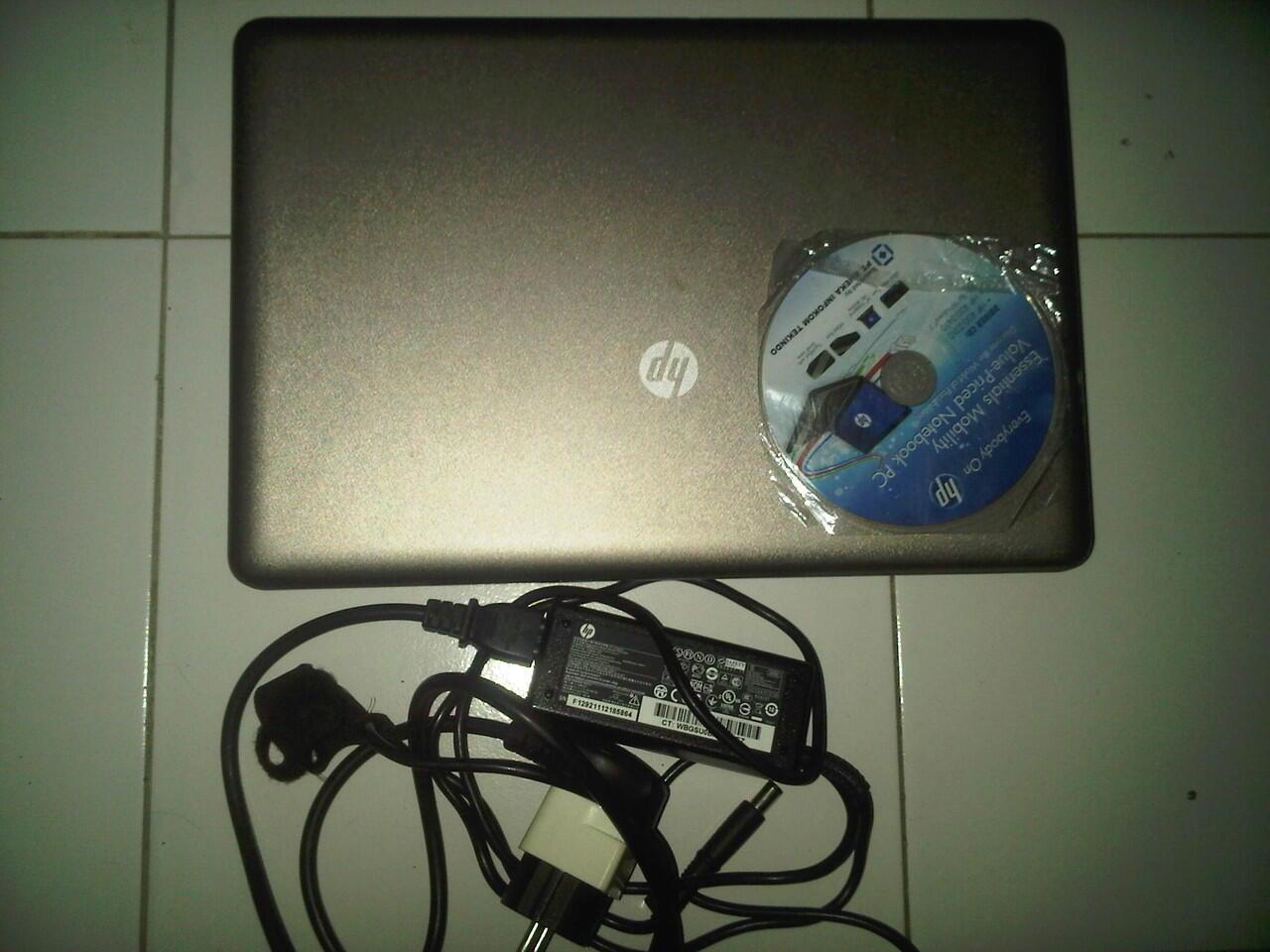 Laptop HP 430 Core i3