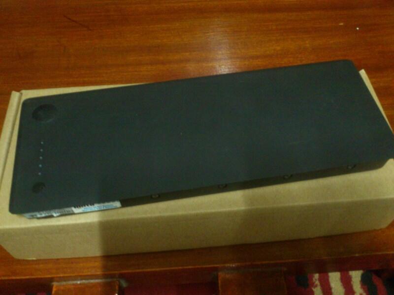batere macbook black CC 145 tahan 2 jam lebih