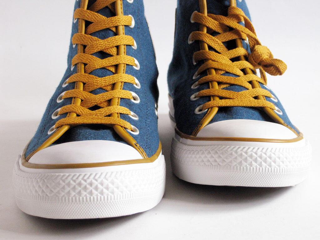 Converse® Shoes..Updates!