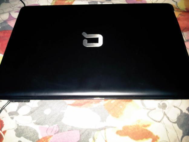Laptop Compaq 510 core 2 duo mulus banget gan