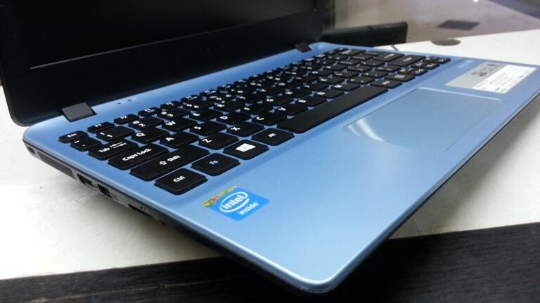 netbook ACER V5-132 1019Y hdd500 2gb 11.6inc | msh Gransi | mulus | bdg