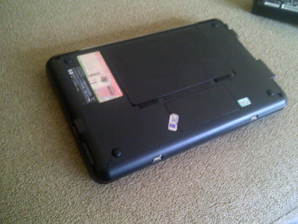 Murah - Netbook HP Mini 1001TU