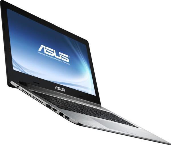 Asus A41LB-WX077D - Core i5 VGA