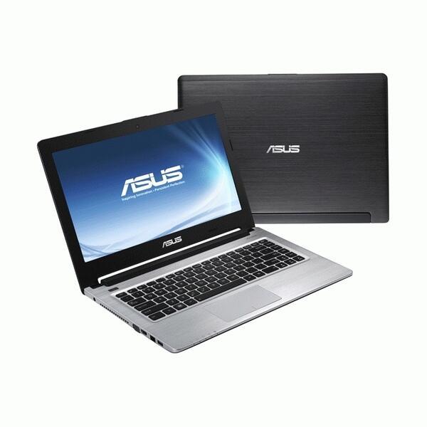 Asus A46CB-WX231D - Core i3 VGA