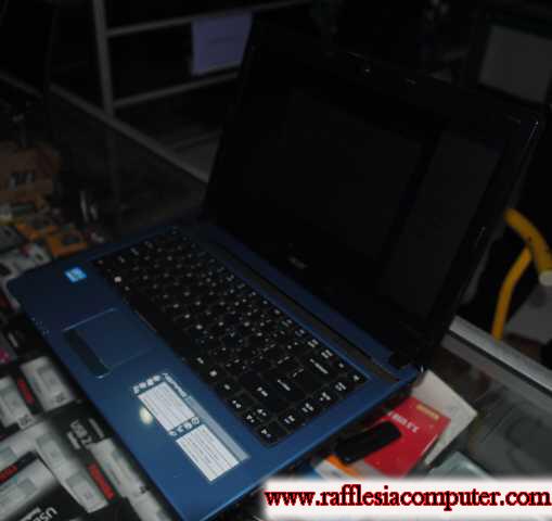 Laptop Acer Aspire 4752 Core I3