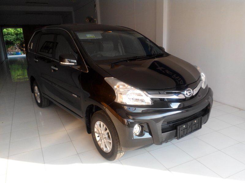 Terjual Di Jual All New Xenia 2014 Cirebon Kaskus