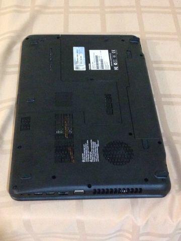 [Second] Laptop Toshiba Satellite C660 Murah