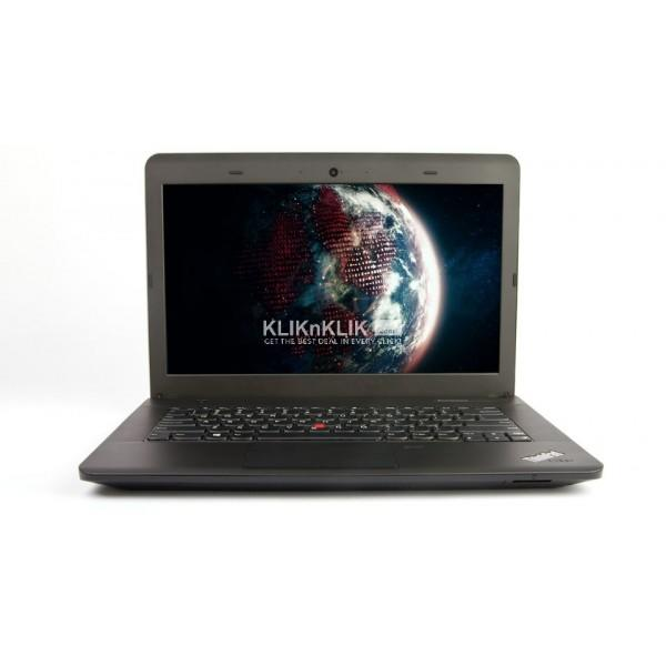 Sale Lenovo ThinkPad E440-Q01 Black