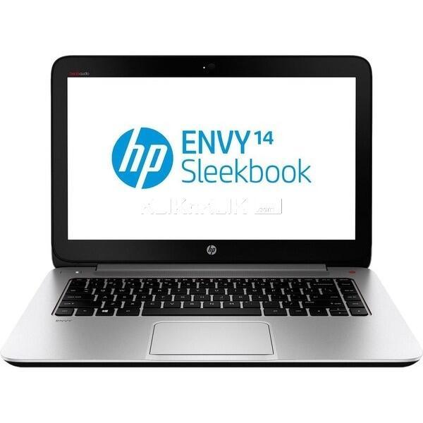 Sale HP ENVY 14-K121TX, Black