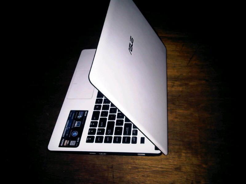 laptop asus slimbook X401U