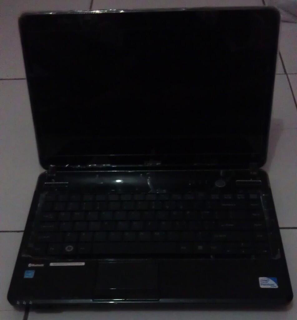 JUAL MURAHHHH.....LAPTOP Fujitsu LH531 [Intel B970 | HDD 320GB | RAM 2GB]