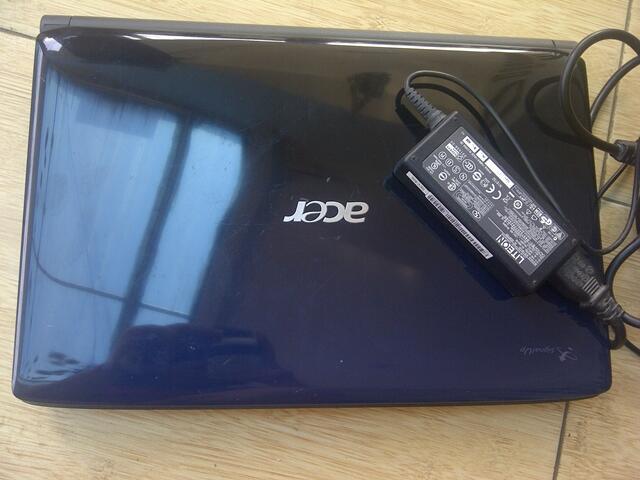 Jual laptop acer aspire 4935. 2jt.